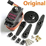 Shopystore Towerpro Mg946R Digital Metall Gear Rc Servo Lenk Servo 55G