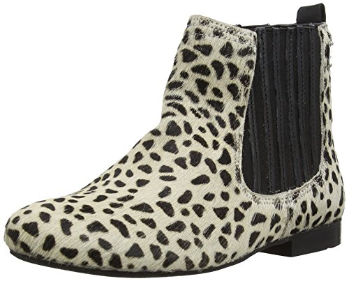 Pepe Jeans Bowie Animal, Bottes fille Marron (Nut Brown)