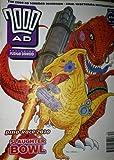 2000 AD Prog 849 21 Aug 93 -  - amazon.co.uk