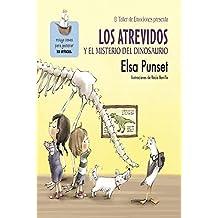 Amazon.es: ELSA PUNSET LOS ATREVIDOS: Libros