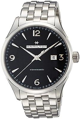 Hamilton Jazzmaster H32755131 Reloj para Caballeros