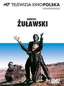 The Masterpieces of Polish Cinema - Andrzej Zulawski - (Box - 3 DVD,s) - Region ALL