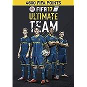 FIFA 17 Ultimate Team - 4600 FIFA points [PCCode - Origin]