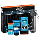 L'Oreal Men Expert Hydra Power Ultimate Hydration Kit Gift Set