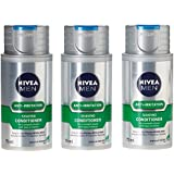 Nivea Men Crème de Rasage 75 ml - lot de 3