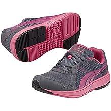 Puma Descendant v2 Wn's - Zapatillas de running de material sintético para mujer gris gris 37