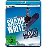 The Ultimate Ride: Shaun White - The world's greatest snowboarder