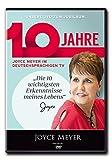 10 Jahre – Die Jubiläums-DVD: Die 10 wichtigsten Erkenntnisse meines Lebens