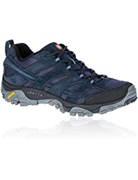 Merrell Men's Moab 2 Ventilator Low Rise Hiking Boots