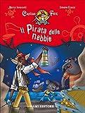 Il pirata delle nebbie. Capitan Fox: 1