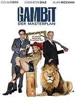 Gambit - Der Masterplan hier kaufen