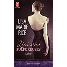 Liaisons sulfureuses (Tome 2) - Désir (French Edition)