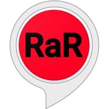 RaR Countdown