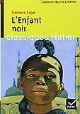 Oeuvres & Themes: L'Enfant Noir