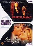 Meurtre parfait / Sang chaud pour meurtre de sang froid - Coffret 2 DVD