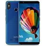 Téléphone Portable Débloqué,T3pro Vernee 4G Smartphone Pas Cher Ram 3Go+16Go Rom,Android...