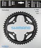 SHIMANO SLX FC-M660 Kettenblatt 48 Zähne für Kettenschutz schwarz 2018 Kettenblätter