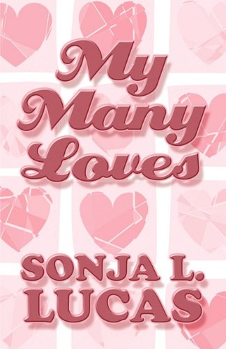 My Many Loves Cover Image