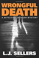 Wrongful Death (A Detective Jackson Mystery) (English Edition)
