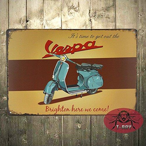 garaje-scooter-vintage-brighton-ejecutar-mods-lambretta-vespa-mediano-estano-metal-firmar-c-48