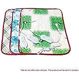 220V Pet Electric Heating Blanket Cat Electric Heated Pad Anti-Scratch Dog Heating Mat Sleeping