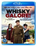 Whisky Galore [Blu-ray]
