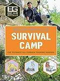 #7: Bear Grylls World Adventure Survival Camp (Bear Grylls Books)