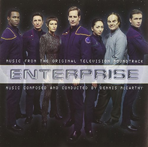 Star Trek : Enterprise (TV Soundtrack) by Dennis McCarthy (2002-05-14)