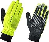 GripGrab Ride Winddichter Winter Fahrrad Handschuh, Herren und Damen