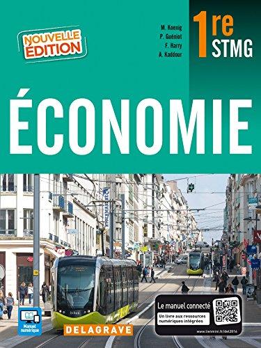 Economie 1re STMG