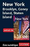 New York : Brooklyn, Coney Island, Staten Island
