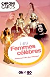 Les femmes célèbres