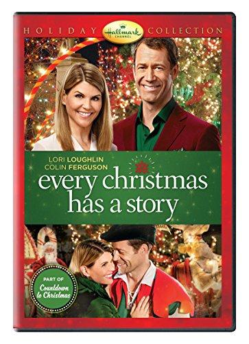 A Story Christmas Film-dvd (EVERY CHRISTMAS HAS A STORY - EVERY CHRISTMAS HAS A STORY (1 DVD))