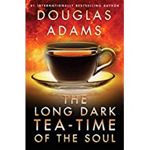 [(The Long Dark Tea-Time of the Soul)] [By (author) Douglas Adams] published on (October, 2014)