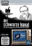 Der schwarze Kanal - DDR-Politpropaganda zu Zeiten des Kalten Krieges [6 DVDs]