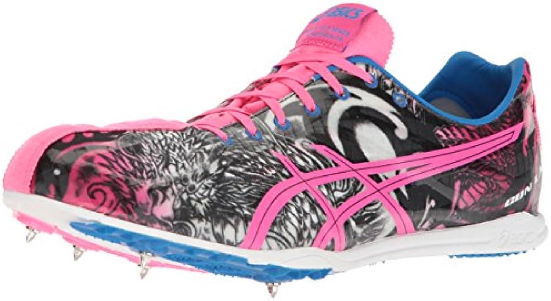 Zapatillas de atletismo Gunlap para hombre, Pink Dragon, 10.5 M US