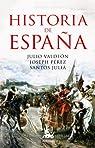 Historia de España par Valdeón