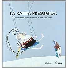La ratita presumida (BATA) (Makakiños)