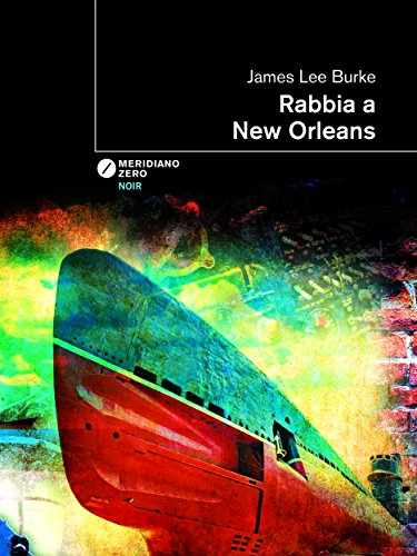 Rabbia a New Orleans