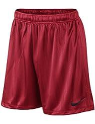NIKE Shorts Academy Jaquard - Pantalones cortos de fútbol para hombre