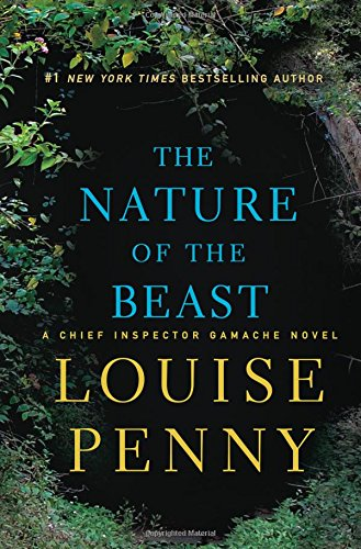 The Nature of the Beast (St. Martin's Press)