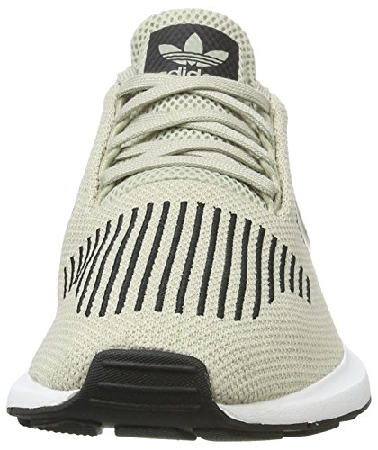 adidas Swift Run, Chaussures de Running Homme Multicolore (Sesame/core Black/ftwr White)