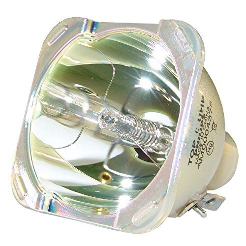 Preisvergleich Produktbild Original Philips Projektoren Ersatzlampe für Mitsubishi VLT-XD8000LP (Nur Birne)