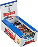 Weider Yippie Bar, Mix-Box, 12 x 70 g