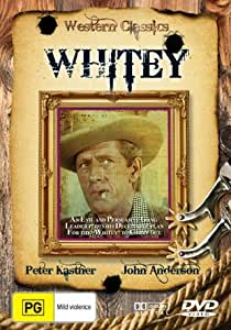 Whitey (1967) ( Cimarron Strip )