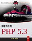 The book explains how to install and configure PHP 5.3, how to get started with simple programs, and the basic building blocks of PHP such as variables, operators, expressions, arrays, and objects. It also looks at how PHP programs interact with Web ...