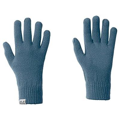 Jack Wolfskin Damen Handschuhe Rib Glove von Jack Wolfskin auf Outdoor Shop
