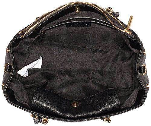LIU JO ANNA SHOPPING BAG A66004E0087 Nero (Nero)