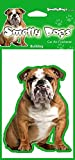Bulldog Fragrant Air Freshener