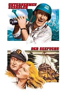 Unternehmen Seeadler/Der Seefuchs [2 DVDs]